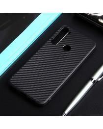 Чехол ТПУ карбон Xiaomi Redmi Note 8 (Черный) купить в Уфе | Обзор | Отзывы | Характеристики | Сравнение