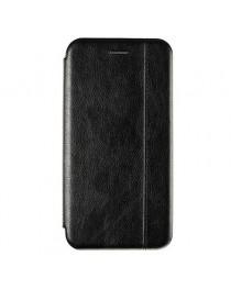 Чехол-книжка Premium Xiaomi Redmi Note 8 (Черный) купить в Уфе | Обзор | Отзывы | Характеристики | Сравнение