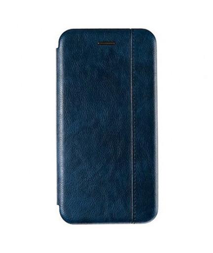 Чехол-книжка Premium Xiaomi Redmi Note 8 (Синий) купить в Уфе | Обзор | Отзывы | Характеристики | Сравнение