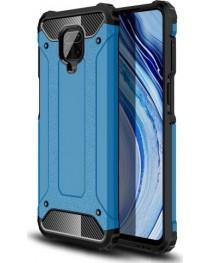 Противоударный чехол Redmi Note 9S/9 Pro (Темно-синий) купить в Уфе | Обзор | Отзывы | Характеристики | Сравнение