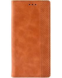 Чехол-книжка Premium Redmi Note 9S/9 Pro (Коричневый) купить в Уфе | Обзор | Отзывы | Характеристики | Сравнение