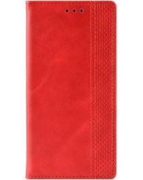 Чехол-книжка Premium Redmi Note 9S/9 Pro (Красный) купить в Уфе | Обзор | Отзывы | Характеристики | Сравнение