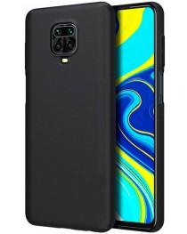 Силиконовая накладка Redmi Note 9S/9 Pro (Черная) купить в Уфе | Обзор | Отзывы | Характеристики | Сравнение