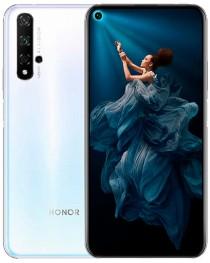 Honor 20 (6GB+128GB) Icelandic White купить в Уфе | Обзор | Отзывы | Характеристики | Сравнение