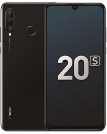 Honor 20S (6GB+128GB) Midnight Black купить в Уфе | Обзор | Отзывы | Характеристики | Сравнение