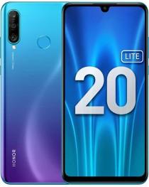 Honor 20 Lite (4GB+128GB) Purple купить в Уфе | Обзор | Отзывы | Характеристики | Сравнение