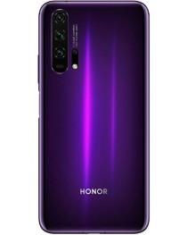 Honor 20 Pro (8GB+256GB) Phantom Black купить в Уфе | Обзор | Отзывы | Характеристики | Сравнение