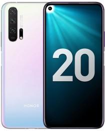 Honor 20 Pro (8GB+256GB) Coral White купить в Уфе | Обзор | Отзывы | Характеристики | Сравнение