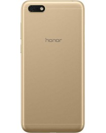 Honor 7A (2GB+16GB) Gold купить в Уфе   Обзор   Отзывы   Характеристики   Сравнение