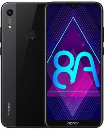 Honor 8A (2GB+32GB) Black купить в Уфе | Обзор | Отзывы | Характеристики | Сравнение