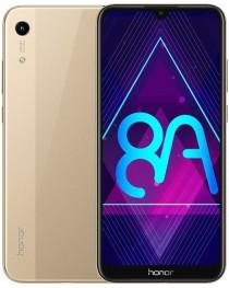 Honor 8A (2GB+32GB) Gold купить в Уфе | Обзор | Отзывы | Характеристики | Сравнение