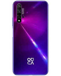 Huawei Nova 5T (6GB+128GB) Midsummer Purple купить в Уфе | Обзор | Отзывы | Характеристики | Сравнение