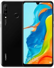 Huawei P30 Lite (4GB+128GB) Midnight Black купить в Уфе | Обзор | Отзывы | Характеристики | Сравнение