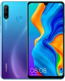 Huawei P30 Lite (4GB+128GB) Peacock Blue купить в Уфе | Обзор | Отзывы | Характеристики | Сравнение