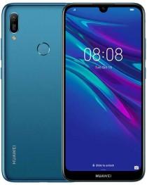 Huawei Y6 2019 (2GB+32GB) Sapphire Blue купить в Уфе | Обзор | Отзывы | Характеристики | Сравнение