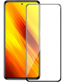 Защитное стекло 9D для Xiaomi Poco X3 NFC купить в Уфе | Обзор | Отзывы | Характеристики | Сравнение
