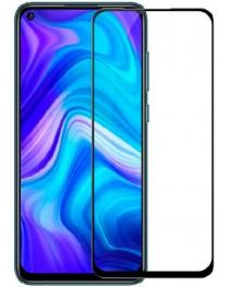 Защитное стекло Full Glue для Xiaomi Redmi Note 9 купить в Уфе | Обзор | Отзывы | Характеристики | Сравнение