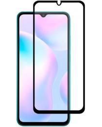 Защитное стекло 0.3 mm для Xiaomi Redmi 9C купить в Уфе | Обзор | Отзывы | Характеристики | Сравнение