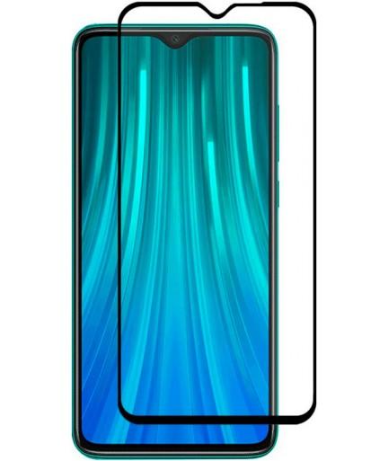 Защитное стекло Full Glue для Xiaomi Redmi Note 8 Pro купить в Уфе | Обзор | Отзывы | Характеристики | Сравнение