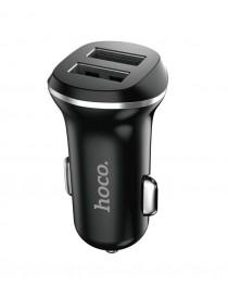 АЗУ Hoco Z1 на 2 USB Black купить в Уфе | Обзор | Отзывы | Характеристики | Сравнение