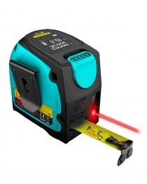 Лазерная рулетка Xiaomi Mileseey Laser Ranging Measure DT10 купить в Уфе   Обзор   Отзывы   Характеристики   Сравнение