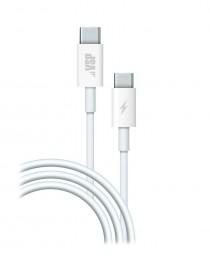 Дата-кабель Type-C - Type-C 1М BoraSCO 5A купить в Уфе | Обзор | Отзывы | Характеристики | Сравнение