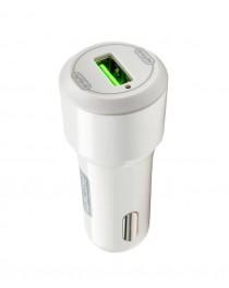 АЗУ Lux Case 1 USB White купить в Уфе | Обзор | Отзывы | Характеристики | Сравнение