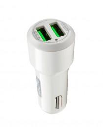 АЗУ Lux Case 2 USB White купить в Уфе | Обзор | Отзывы | Характеристики | Сравнение