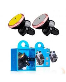 Магнитный держатель на воздуховод автомобиля Hoco CA3 купить в Уфе | Обзор | Отзывы | Характеристики | Сравнение