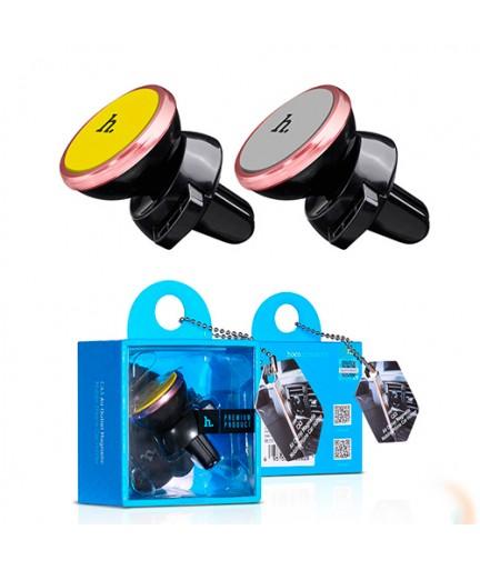 Магнитный держатель на воздуховод автомобиля Hoco CA3 купить в Уфе   Обзор   Отзывы   Характеристики   Сравнение