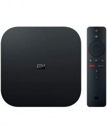 ТВ-приставка Xiaomi Mi Box S International Version купить в Уфе | Обзор | Отзывы | Характеристики | Сравнение
