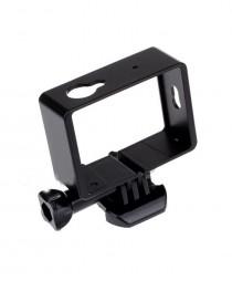 Рамка Frame для Xiaomi Yi Action Camera Basic купить в Уфе | Обзор | Отзывы | Характеристики | Сравнение