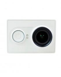 Экшн-камера Xiaomi Yi Action Camera Basic Edition White RUS купить в Уфе | Обзор | Отзывы | Характеристики | Сравнение