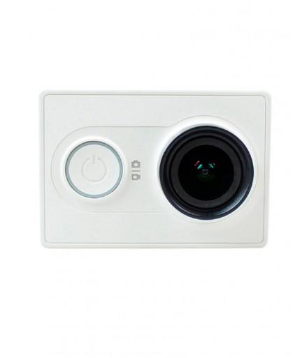 Экшн-камера Xiaomi Yi Action Camera Basic Edition White RUS купить в Уфе   Обзор   Отзывы   Характеристики   Сравнение
