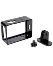 Рамка Frame с триподом для Xiaomi Yi Action Camera Basic купить в Уфе | Обзор | Отзывы | Характеристики | Сравнение