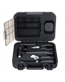 Комплект инструментов Xiaomi Mi MIIIW Tool Storage Box купить в Уфе   Обзор   Отзывы   Характеристики   Сравнение
