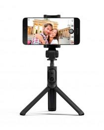 Монопод-штатив с пультом Xiaomi Mi Selfie Stick Tripod Black купить в Уфе | Обзор | Отзывы | Характеристики | Сравнение