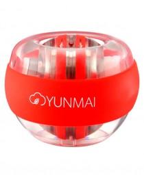 Кистевой тренажер Xiaomi Yunmai Powerball Red купить в Уфе | Обзор | Отзывы | Характеристики | Сравнение