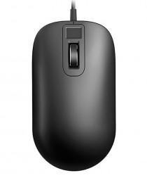 Мышь со сканером Xiaomi Jesis Smart Fingerprint Mouse Black купить в Уфе | Обзор | Отзывы | Характеристики | Сравнение