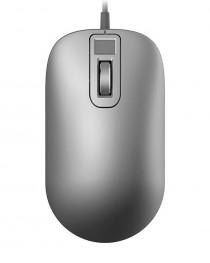 Мышь со сканером Xiaomi Jesis Smart Fingerprint Mouse Silver купить в Уфе | Обзор | Отзывы | Характеристики | Сравнение