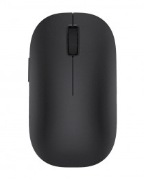 Беспроводная мышь Xiaomi Black купить в Уфе | Обзор | Отзывы | Характеристики | Сравнение
