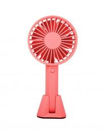 Портативный вентилятор Xiaomi VH U Portable Handheld Fan (Coral) купить в Уфе | Обзор | Отзывы | Характеристики | Сравнение