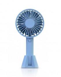 Портативный вентилятор Xiaomi VH Handheld Fan (Blue) купить в Уфе | Обзор | Отзывы | Характеристики | Сравнение