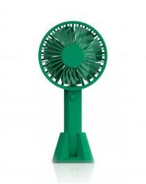 Портативный вентилятор Xiaomi VH U Portable Handheld Fan (Green) купить в Уфе | Обзор | Отзывы | Характеристики | Сравнение