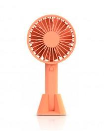 Портативный вентилятор Xiaomi VH Handheld Fan (Orange) купить в Уфе | Обзор | Отзывы | Характеристики | Сравнение