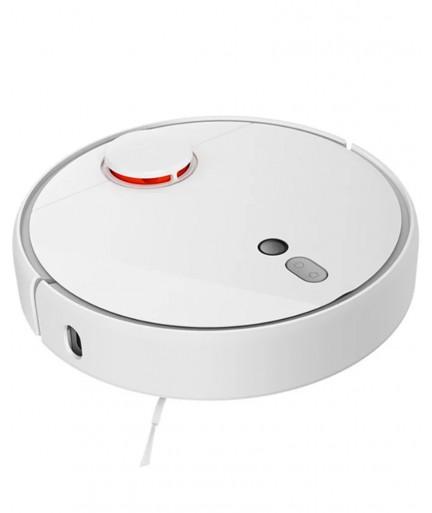 Робот-пылесос Xiaomi Mi Robot Vacuum Cleaner 1S (Global) купить в Уфе | Обзор | Отзывы | Характеристики | Сравнение