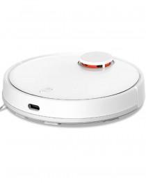Робот-пылесос Xiaomi Mi Robot Vacuum-Mop P White купить в Уфе | Обзор | Отзывы | Характеристики | Сравнение