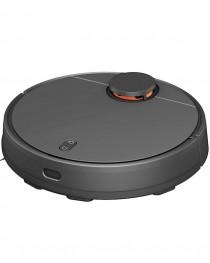 Робот-пылесос Xiaomi Mijia LDS Vacuum Cleaner Black купить в Уфе | Обзор | Отзывы | Характеристики | Сравнение