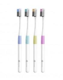 Набор зубных щеток Xiaomi Bass Soft Toothbrush купить в Уфе | Обзор | Отзывы | Характеристики | Сравнение