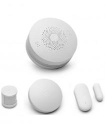 Набор датчиков для умного дома Xiaomi Mi Smart Home Kit (Россия) купить в Уфе | Обзор | Отзывы | Характеристики | Сравнение